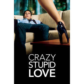 Crazy, Stupid, Love. (2011) HD MA