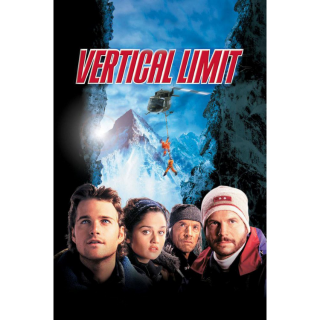 Vertical Limit (2000) HD MA ~> INSTANT DELIVERY <~