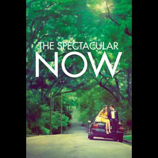 The Spectacular Now (2013) SD Vudu