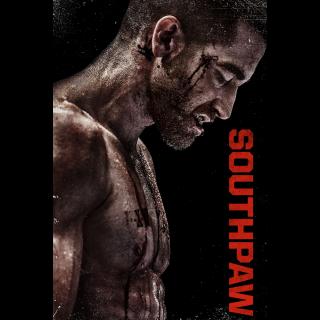 Southpaw (2015) HD Vudu