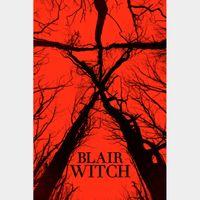 Blair Witch (2016) HD Vudu