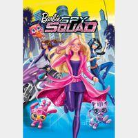 Barbie: Spy Squad (2016) HD MA