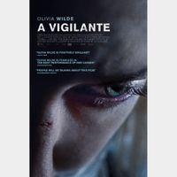 A Vigilante (2019) HD Vudu