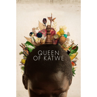 Queen of Katwe (2016) HD MA only ~> No DMR or Google Play