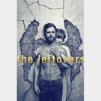 The Leftovers SEASON 1 SD VUDU ~> INSTANT DELIVERY <~