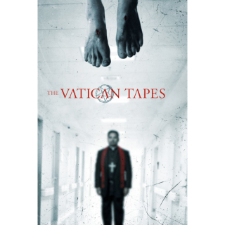 The Vatican Tapes (2015) SD Vudu