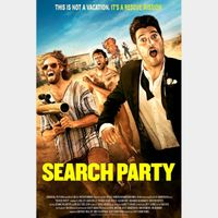 Search Party (2014) HD iTunes