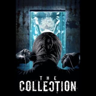 The Collection (2012) SD Vudu