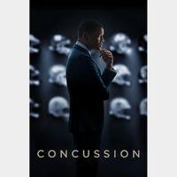 Concussion (2015) SD MA
