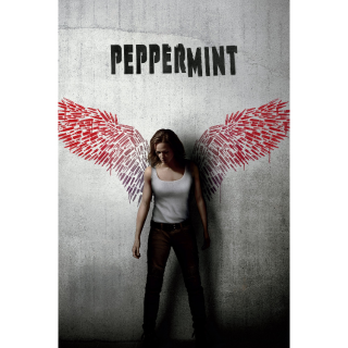 Peppermint (2018) iTunes