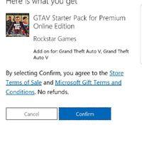 GTA V Starter Pack for Premium Online Edition