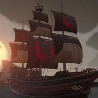 X10!! Omen Ship Bundle Set for Sea of Thieves (DLC) Code XBOX Windows 10 ( Instant Delivery) (VERY EXCLUSIVE)