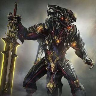 Warframe | Chroma Prime