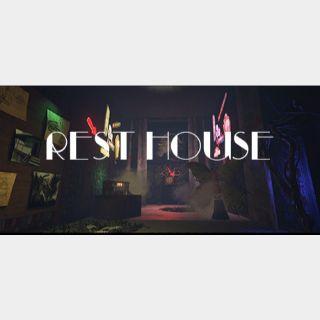 Rest House [steam key]