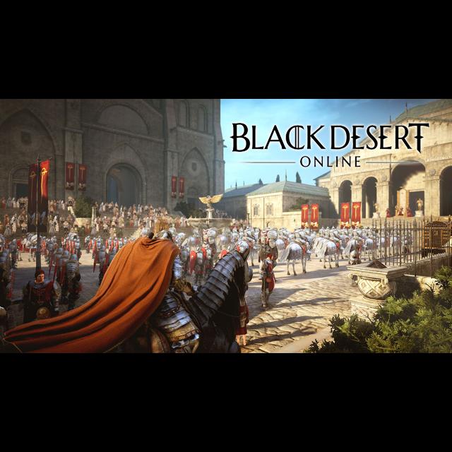 Black Desert Online BDO [EU/NA]Guest Pass 7 days - Other