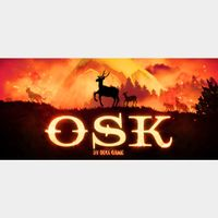 🔑🌐OSK - The End of Time [steam key]