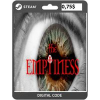 🔑The Emptiness Deluxe Edition [steam key]