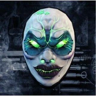 🔑🌐 PAYDAYCon 2016 Mask Pack [steam key] DLC