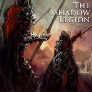 🔑The Shadow Legion [Xbox One]DLC-Korgan