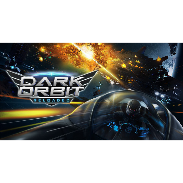 🔑 Dark Orbit Reloaded [bonus key]Low Orbit Pack (NEW) - Other Games -  Gameflip