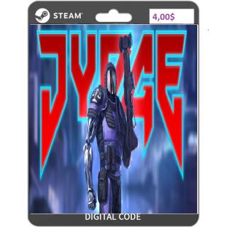 JYDGE [steam key]