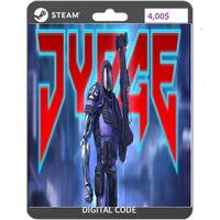 🔑🌐JYDGE [steam key]