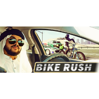 🔑Bike Rush [steam key] VR