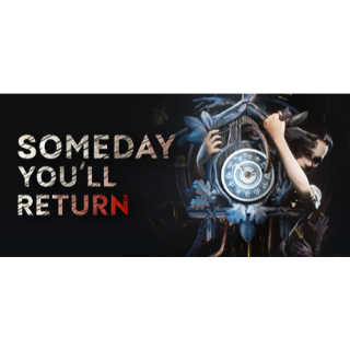 🔑🌐Someday You'll Return [ steam key]
