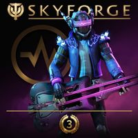 🔑Skyforge[PS4]NA-Soundweaver Quickplay Pack