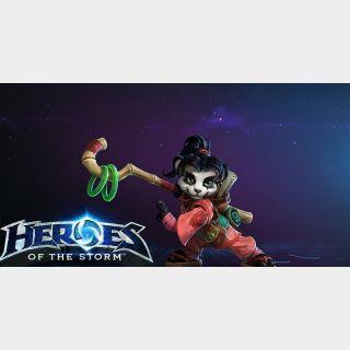 🔑Li Li - Heroes of the Storm