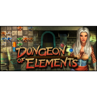 Dungeon of Elements [steam key]