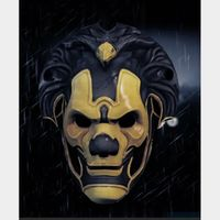 🔑🌐  PAYDAYCon 2015 Mask Pack [steam key] DLC