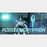 Robo Encryption Zup (CyberCode) [steam key]