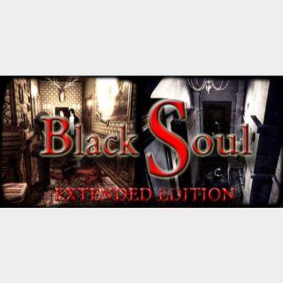 BlackSoul: Extended Edition [steam key]