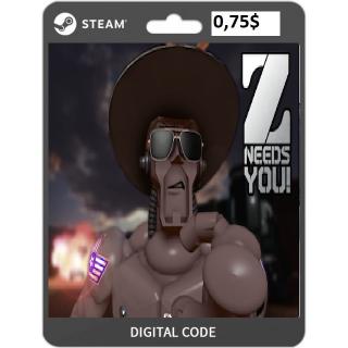 🔑Z [steam key]