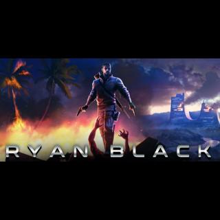 RYAN BLACK [steam key]