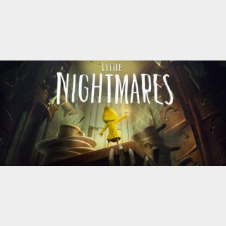 🔑🌐Little Nightmares [steam key]