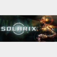 Solarix [steam key]
