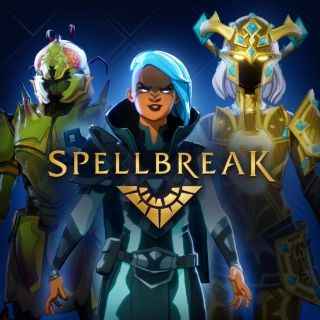 🔑🌍Spellbreak [ PS4 EU]DLC-Champion Pack