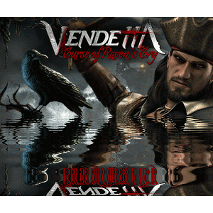 🔑Vendetta - Curse of Raven's Cry [steam key]