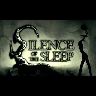 Silence of the Sleep [steam key]