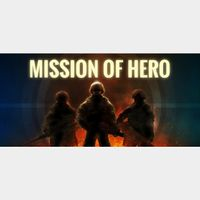 Mission Of Hero [steam key]