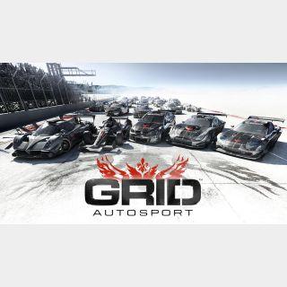 🔑🌐GRID Autosport [steam key]