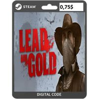 🔑 Lead and Gold: Gangs of the Wild West [steam key]