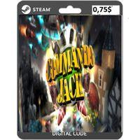 Commando Jack [steam key]