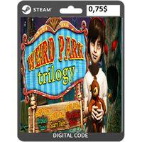 🔑 Weird Park Trilogy [steam key]