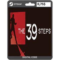 🔑The 39 Steps [steam key]