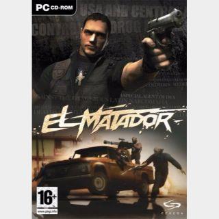 El Matador [steam key]