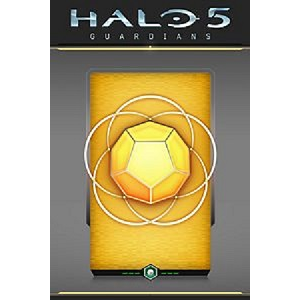 🔑Halo 5: Guardians [XBOX One ] DLC- Gold REQ Pack