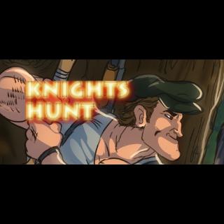 Knights Hunt [steam key]